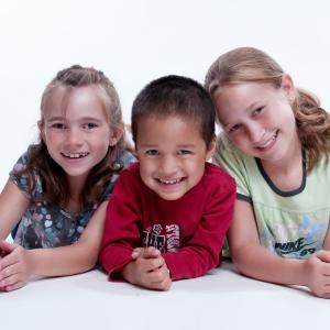 Children 01 desk