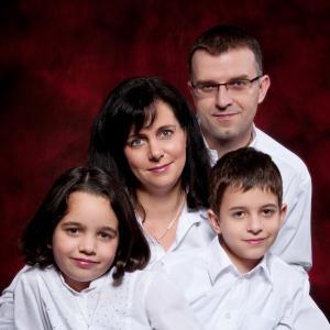 Family 06 desk